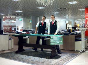 Mens Day Hanau - Casino4Home unterstützt Galleria Kaufhof
