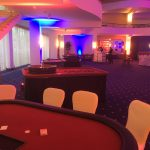 Casino Nacht im La Strada Hotel Kassel