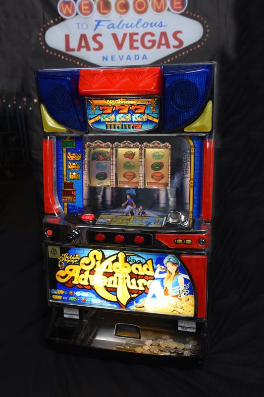 Casino4home